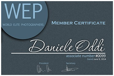 World Elite Photographers